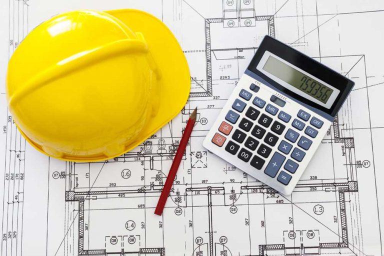 Reforma y construcción de viviendas